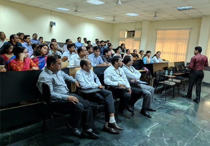 Events   GL Bajaj Institute of Technology and Management