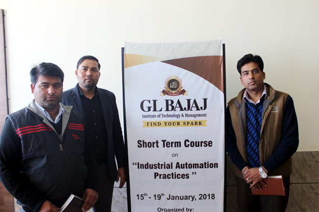 Events | GL Bajaj Institute of Technology and Management